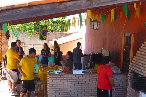 World Cup - BrazilxCotedIvoire (2)