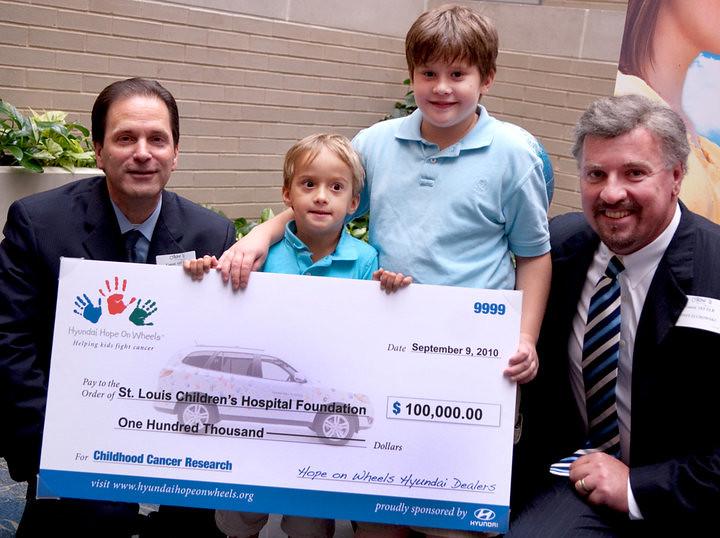 Hyundai Presents Check