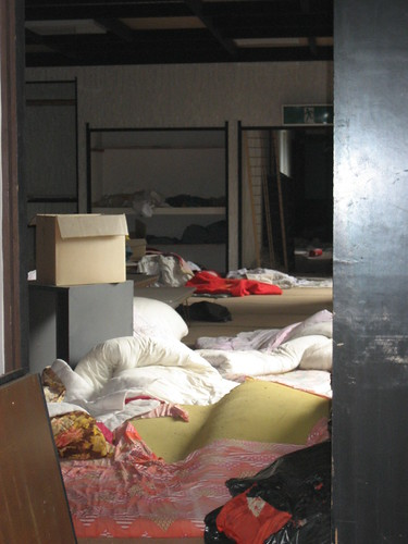 高見山 廃墟ホテル 寅福19