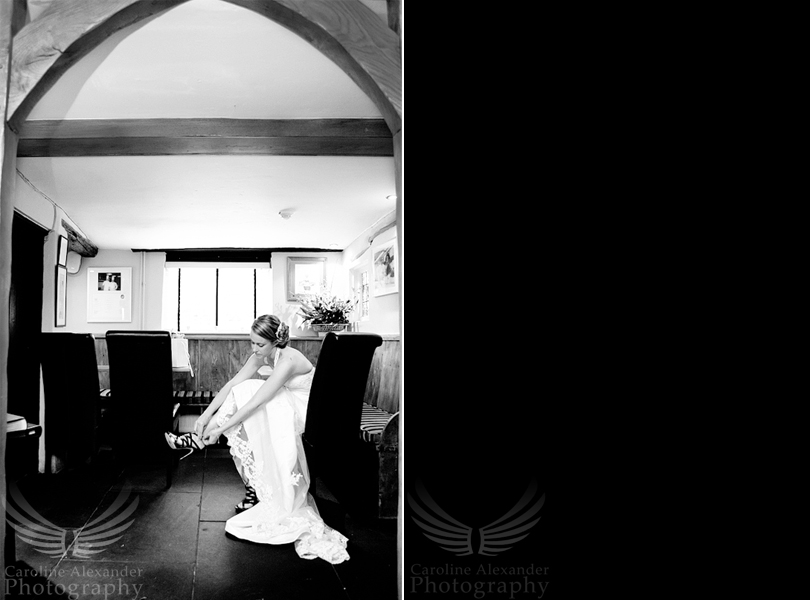 Gloucestershire Wedding Photographer in Buckinghamshire 13