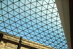 London 2010 (pbuergler) Tags: london architecture architektur britishmuseum london2010