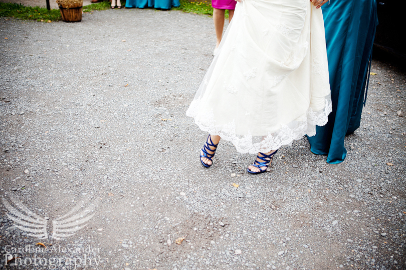 Gloucestershire Wedding Photographer shoes 24