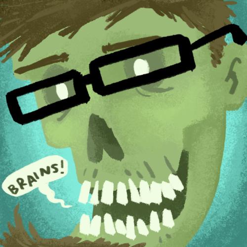 New Icon: Zombie