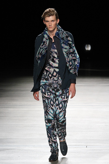 Charlie Westerberg3484_SS11_Tokyo_DRESSCAMP(Fashionsnap)
