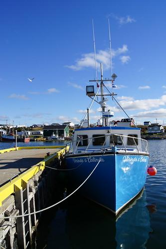 Port aux Choix