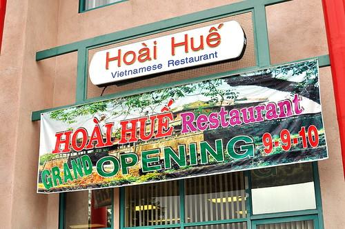 Hoai Hue - San Diego