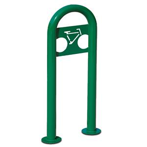 LBRCPSURF - Marquee Bike Rack with Surface Mount