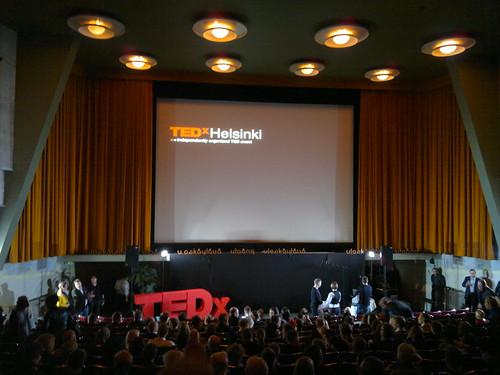 TEDx Helsinki