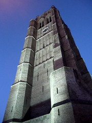 dunkerque Tower