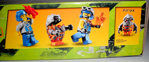 LEGO Power Miners 8960 Thunder Driller