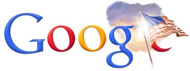 Google Veteran's Day 2010