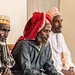 Religious leaders in Erubti woreda, Afar regional State  discuss their role in preventing FGM in their community.