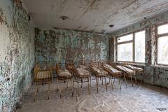 The Nursery (× LadySchnaps.fr ×) Tags: chernobyl tchernobyl hairdresser decay derelict decayed darkatmospher darkpicture decayers dreamers derelected derelicted darkness pripiat pripyat exclusionzone ukraine україна украина чаес припять чернобыль kiev chernobyltour urbex urbanexploration uearoundtheworld ue ghostcity ghosttown nuclear radiation geiger urss radiactivity communism explorationurbaine exploration explorers escapefromreality exploring ladyschnaps lostintime lostplace lostworld lostindecay restricted area nuclearwar darktourism abandonedbuilding roadtrip prypiat tschernobyl forgotten forbidden frichetime fineart fairytale hospital nursery oldhospital ghostpicture bluehospital abandonedhospital soviethospital