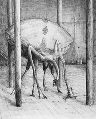 Yellow Queen (Marcos Telias) Tags: illustration drawing dibujo ilustración sketch boceto bosquejo arte artista artist ballpoint bolígrafo pen lápiz fantasy
