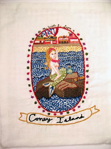 Coney Island (2009)