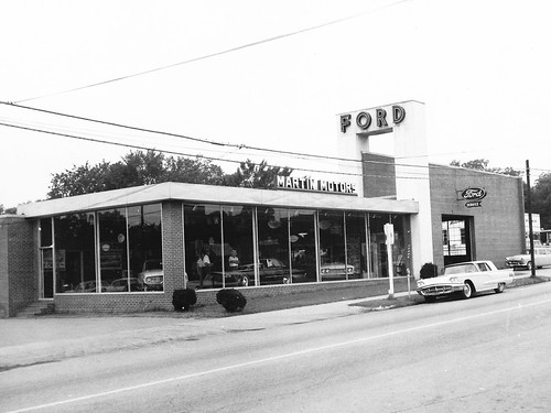 Car Dealerships In Greenville Nc >> Flickriver: Photoset 'Vintage Ford Motor Company ...