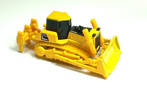 コマツ ブルドーザー D155AX-6