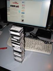 Le videocassette di IPW2009