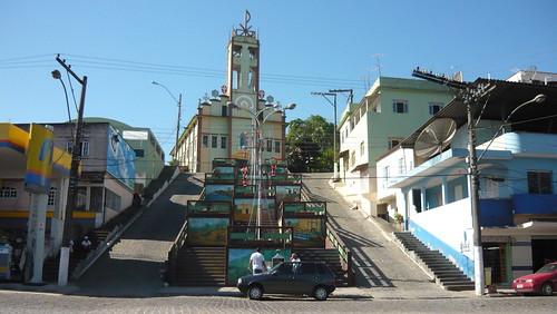 Igrejinha capixaba/Capixaba chapel