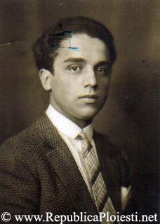 Zose, fiul lui Gheorghe Bogdan