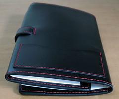 Folding Binder