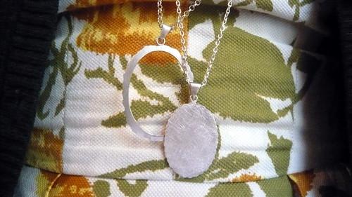 Linda Samuelsson jewellery