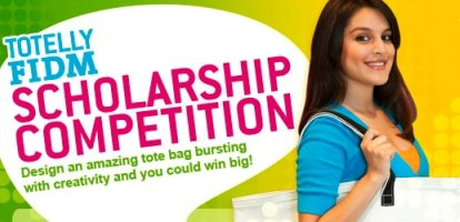 TotellyFIDMScholarshipCompetition