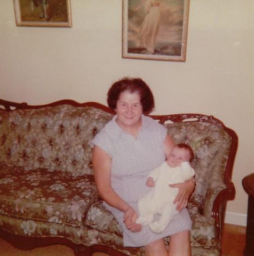 Me and Oma