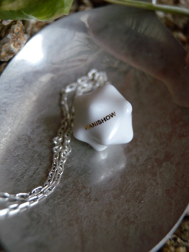 Nanishow Little Star Necklace