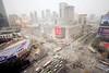 (.ultraviolett) Tags: china street city urban traffic explore chengdu frontpage