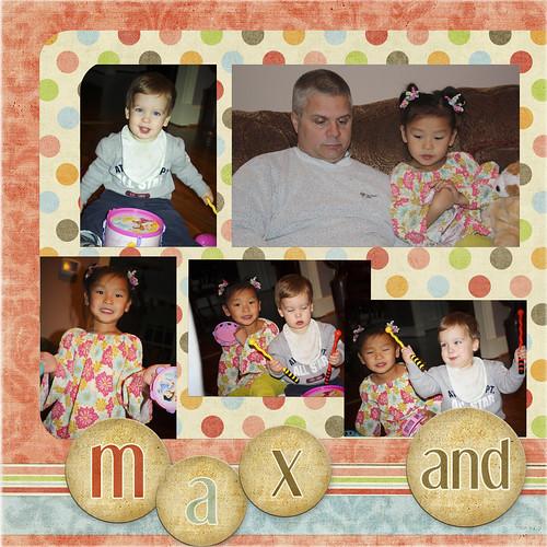 1-2-09 Max & EK 1