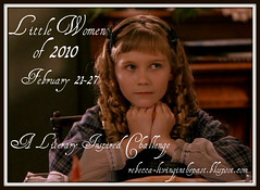 Little Women of 2010_2