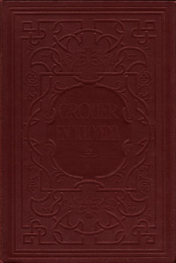 Grollier Encyclopedia