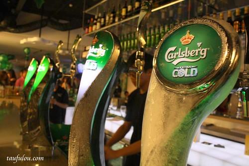 Carlsberg Partie (6)
