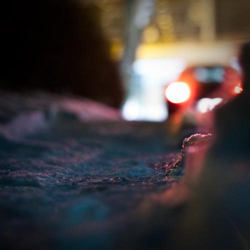 Der Schnee muss weg! ©Andy Macht/flickr.com