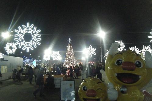 光化門広場