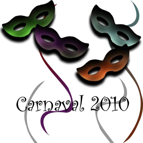 carnaval decoracion de fiesta