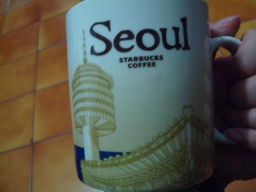 Seoul 首爾