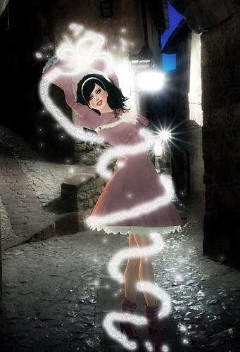 The Ballerina 07