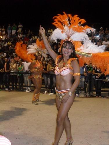 Carnaval 2010 de Gualeyguachu