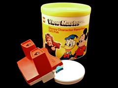 GAF View-Master Disney Gift Pak (Tinker*Tailor loves Lalka) Tags: old donal childhood vintage toy mouse duck interestingness view memories scout disney mickey gone retro explore master pack gift memory characters 1970s viewmaster oldpics pak gaf cannister nostagia i500 explore342
