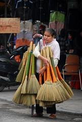 Old Quarter (Fiona Chan) Tags: vietnam hanoi oldquarter