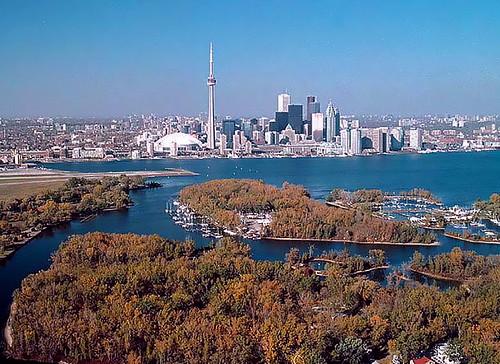 Hanlen - Toronto - (c) toronto.ca