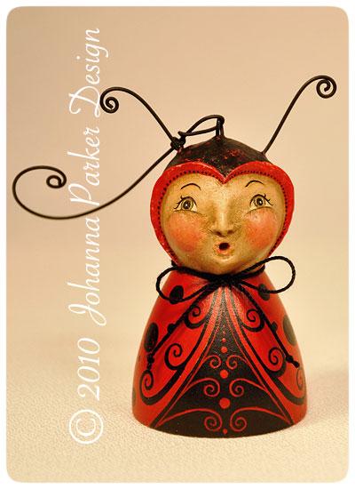 Ladybug-front!