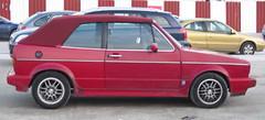 001739 - Volkswagen Golf (M.Peinado) Tags: españa car volkswagen spain coche fujifilm 2010 automóvil volkswagengolf vehículo ccby fujifilmfinepixj20 enerode2010 21012010