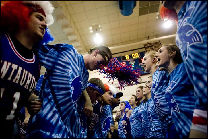 Centaurus Girls Basketball