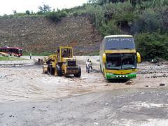 Road Cusco-Abancay