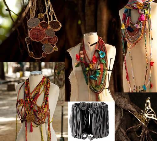 moda bijuterias 2010