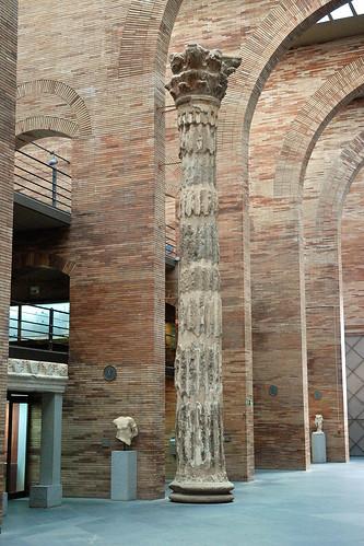 WAM  National Museum of Roman Art  Mérida