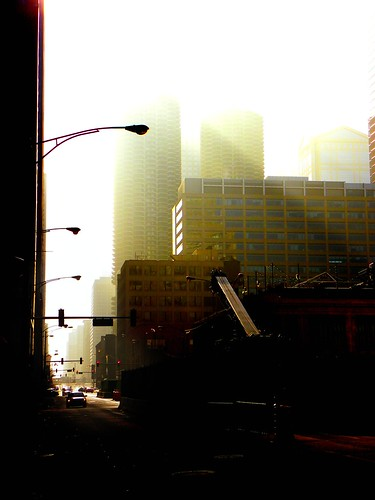 Chicago Extremely backlight 2